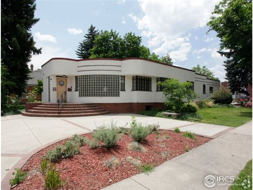 Photo of 605 S College Ave, Fort Collins, CO 80524 (MLS # 920177)