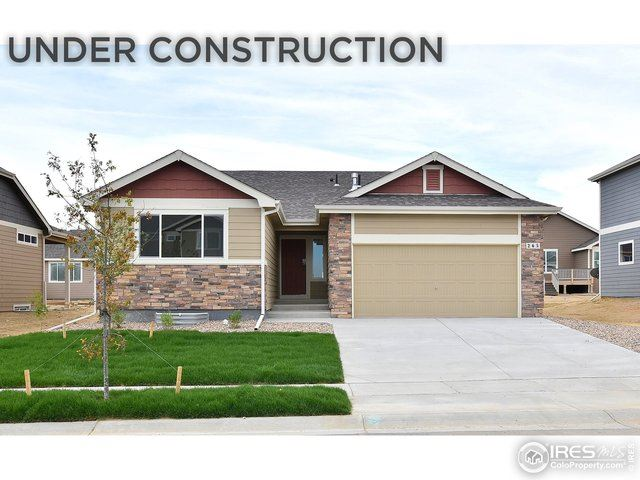 1522 Wavecrest Dr, Severance, CO 80550 - #: 887178