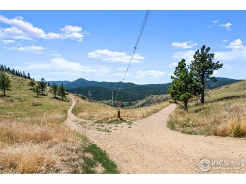 Tiny photo for 733 Lakeshore Dr, Boulder, CO 80302 (MLS # 912179)