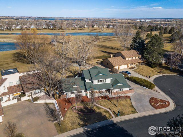 6066 Fox Hill Dr, Longmont, CO 80504 - #: 934179