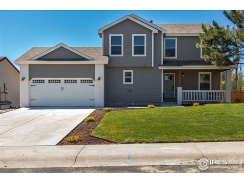 Photo of 1908 Overland Dr, Johnstown, CO 80534 (MLS # 913180)