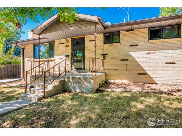 8039 King Street, Westminster, CO 80031 - #: 895180