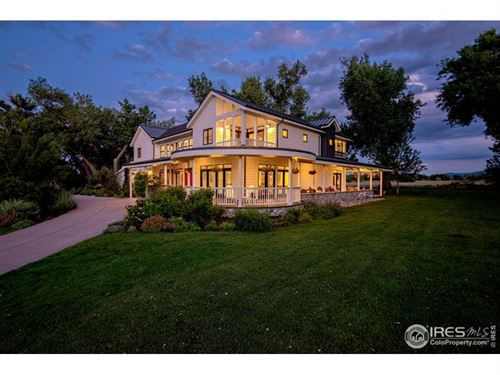 Photo of 5388 Waterstone Dr, Boulder, CO 80301 (MLS # 935181)