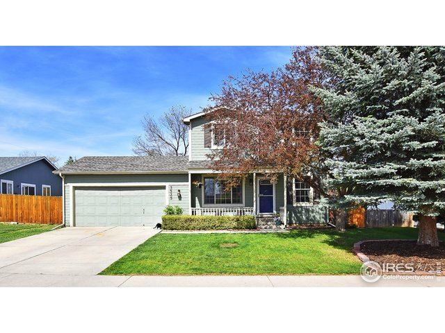 3525 English Ct, Fort Collins, CO 80526 - #: 912181