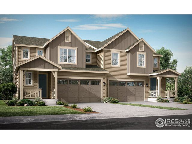 750 176th Ave, Broomfield, CO 80023 - #: 941181