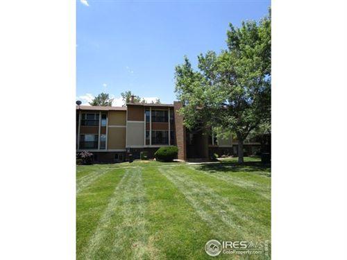 Photo of 850 W Moorhead Cir #2K, Boulder, CO 80305 (MLS # 917182)