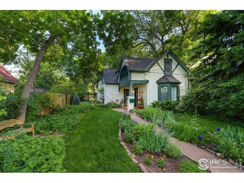 Photo of 536 Maxwell Ave, Boulder, CO 80304 (MLS # 919182)
