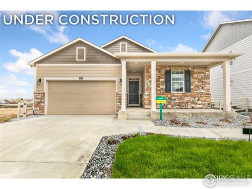 Photo of 6830 Poudre St, Frederick, CO 80530 (MLS # 912183)