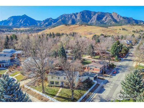 Photo of 285 Fair Pl, Boulder, CO 80302 (MLS # 929183)