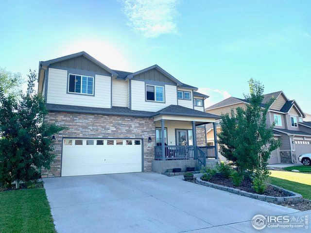 2123 79th Ave, Greeley, CO 80634 - #: 942183