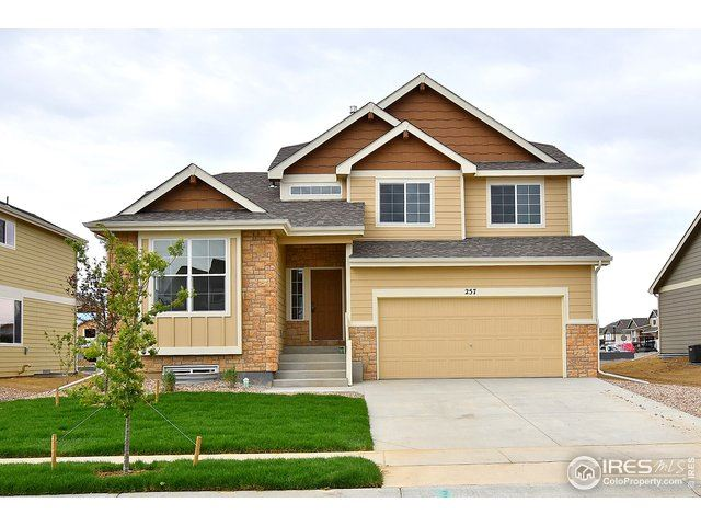 320 Torreys Drive, Severance, CO 80550 - #: 893184
