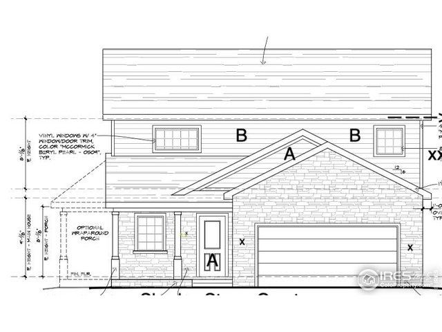 4124 Florence Ave, Evans, CO 80620 - MLS#: 901184