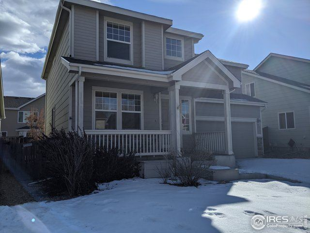 2009 Fossil Creek Pkwy, Fort Collins, CO 80528 - #: 905184