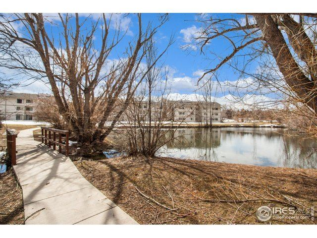 1705 Heatheridge Rd N-201, Fort Collins, CO 80526 - #: 936185