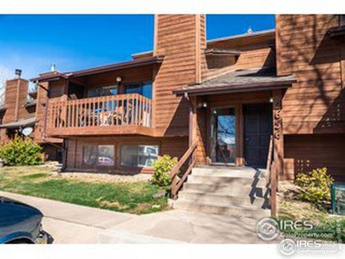 Photo of 2636 Juniper Ave 39-4, Boulder, CO 80304 (MLS # 919186)