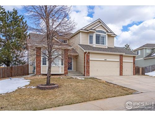 Photo of 1607 Pintail Ct, Johnstown, CO 80534 (MLS # 936186)