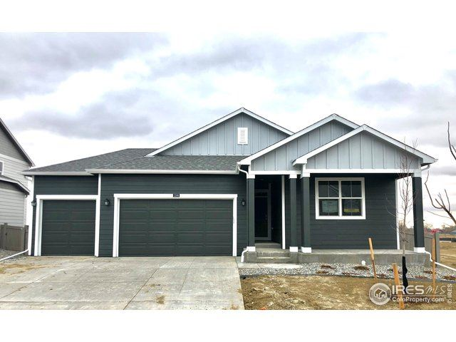 1306 Vantage Pkwy, Berthoud, CO 80513 - #: 903186