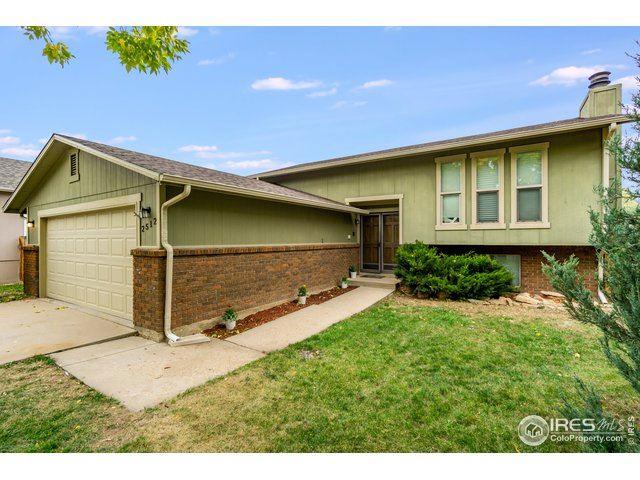 2512 Flintridge Pl, Fort Collins, CO 80521 - #: 953186