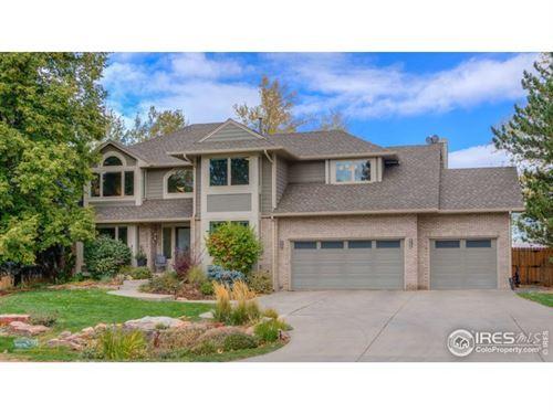 Photo of 6213 Reserve Dr, Boulder, CO 80303 (MLS # 927187)