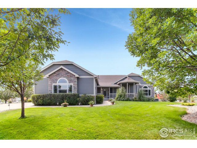 9710 E 145th Avenue, Brighton, CO 80602 - #: 879187