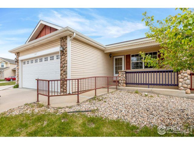 Photo of 3107 Rock Point Ct, Evans, CO 80620 (MLS # 912188)