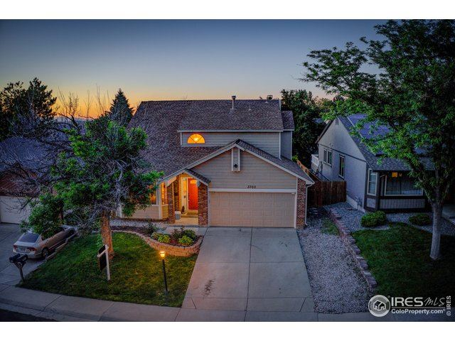 2300 W 118th Ave, Westminster, CO 80234 - #: 942188