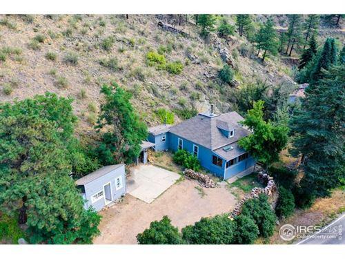 Photo of 3682 Fourmile Canyon Dr, Boulder, CO 80302 (MLS # 921189)