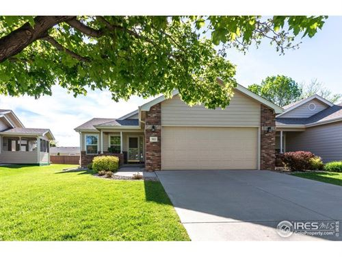 Photo of 363 Lilac Pl, Loveland, CO 80537 (MLS # 913190)