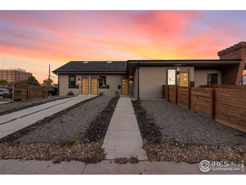 Photo of 3262 N Elm St, Denver, CO 80207 (MLS # 953190)