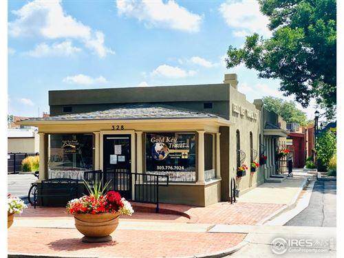 Photo of 328 Coffman St, Longmont, CO 80501 (MLS # 920192)