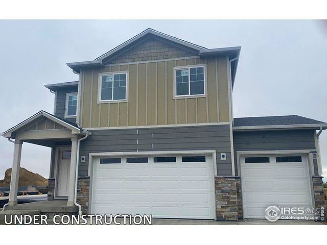 2122 Pineywoods St, Mead, CO 80542 - #: 925192