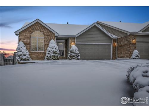 Photo of 894 N 4th St, Johnstown, CO 80534 (MLS # 904193)
