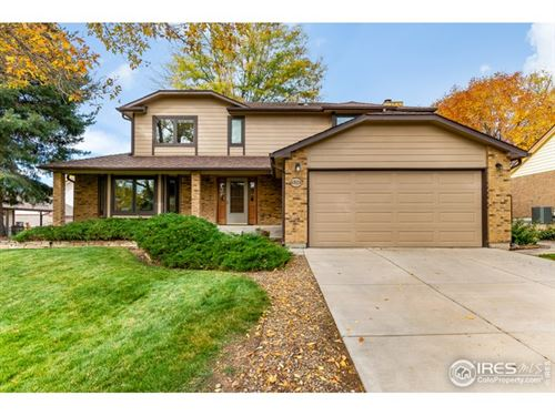Photo of 6925 Independence St, Arvada, CO 80004 (MLS # 927193)