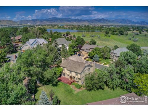 Photo of 13838 W 59th Pl, Arvada, CO 80004 (MLS # 946193)