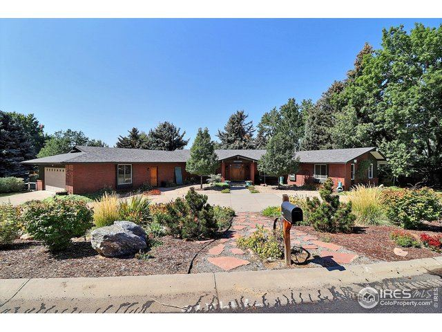 1107 48th Ave, Greeley, CO 80634 - #: 951193