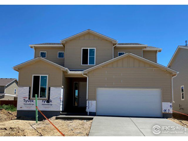 1210 104th Ave, Greeley, CO 80634 - #: 942194