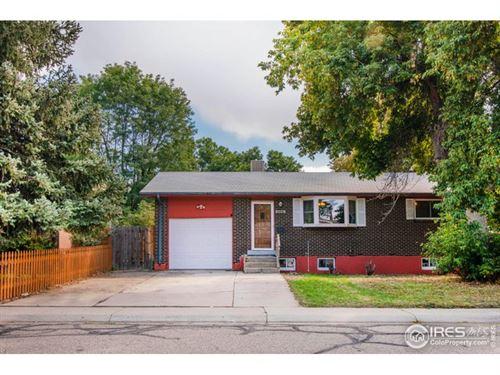 Photo of 125 Fairbanks St, Longmont, CO 80504 (MLS # 951195)