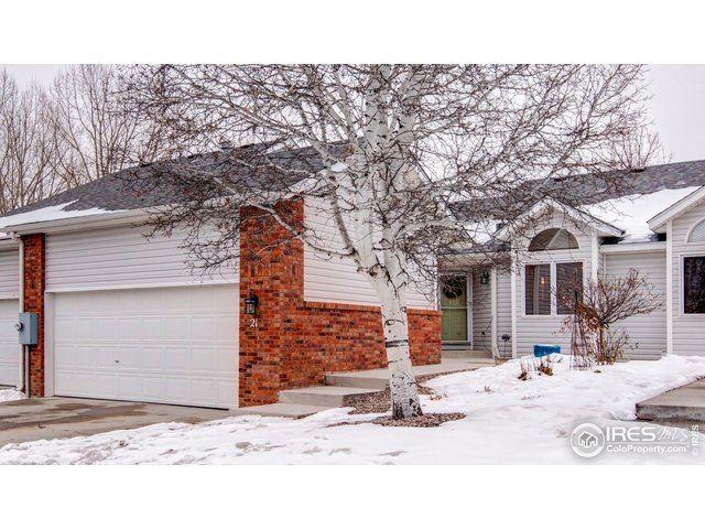 1136 Wabash St 21, Fort Collins, CO 80526 - #: 909195