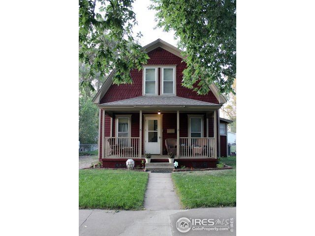 1319 13th St, Greeley, CO 80631 - #: 947195