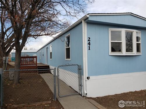 Photo of 241 Austrian Pine Ln 115, Loveland, CO 80538 (MLS # 4196)