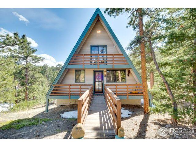 200 Rockledge Cir, Lyons, CO 80540 - #: 906196