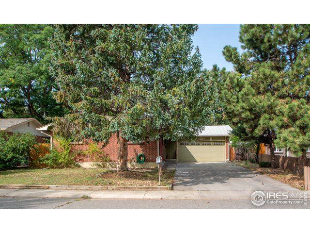1133 Baker St, Longmont, CO 80501 - MLS#: 924196