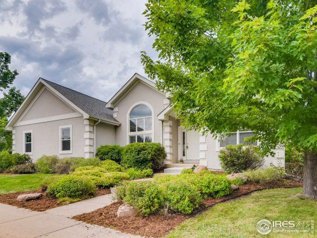 702 Gilgalad Way, Fort Collins, CO 80526 - #: 946196