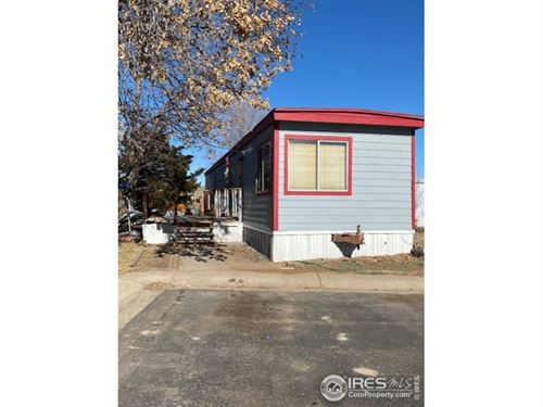 Photo of 3500 35th Ave 64, Greeley, CO 80634 (MLS # 4197)
