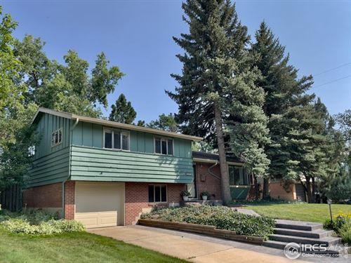 Photo of 4261 Graham Ct, Boulder, CO 80305 (MLS # 947197)