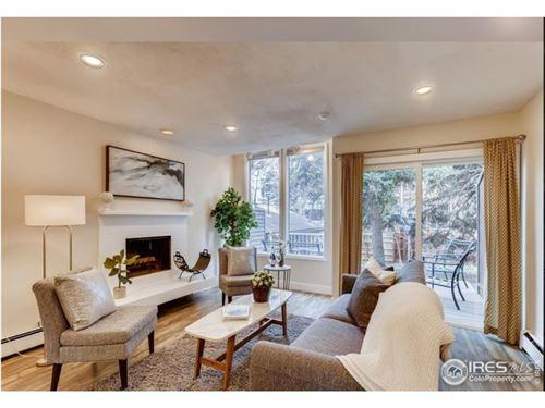 Photo of 350 Arapahoe Ave 21, Boulder, CO 80302 (MLS # 953197)