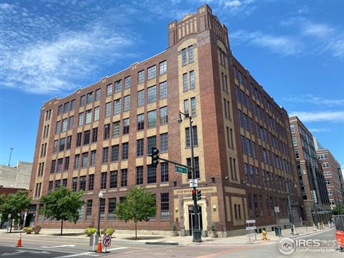 Photo of 1863 Wazee St 6G, Denver, CO 80202 (MLS # 919198)