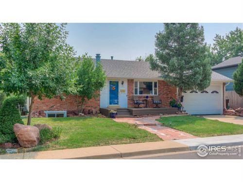 Photo of 1190 Edinboro Dr, Boulder, CO 80305 (MLS # 922199)