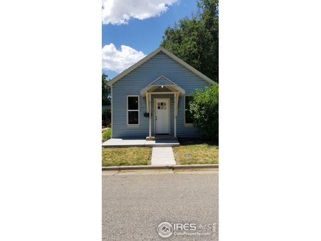 1273 Washington Ave, Loveland, CO 80537 - #: 915199