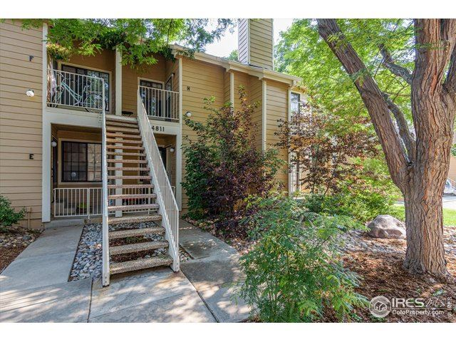 Photo for 4811 White Rock Cir H, Boulder, CO 80301 (MLS # 946199)
